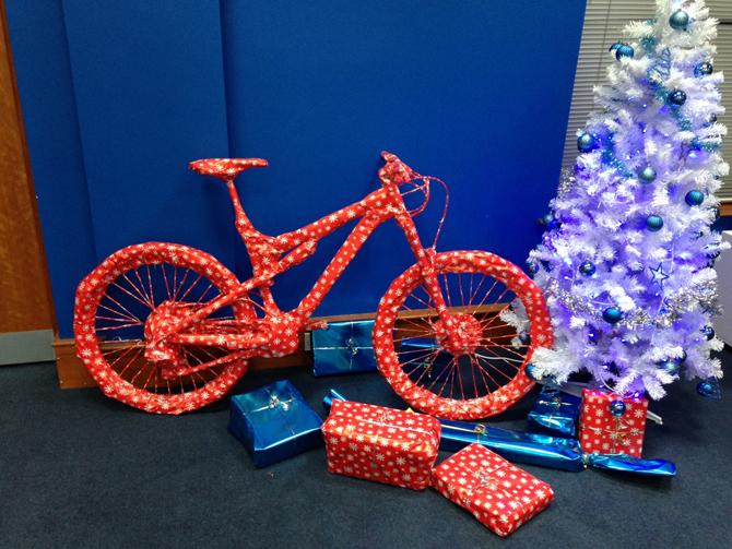 Слова для подарка велосипед 97